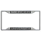 Stockdale Aryclic Carbon License Plate Frame