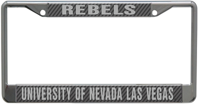 Stockdale Aryclic Carbon License Plate Frame The Unlv Bookstore I was forced to have to buy my contracts book new last semester, for lack of other alternatives. stockdale aryclic carbon license plate