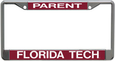 Acrylic License Plate Frame