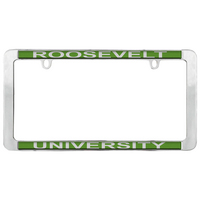 Stockdale Domed License Plate Frame