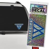 Holigraphic Decal