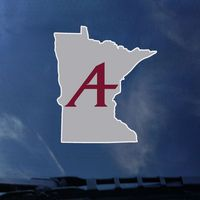 DNR State Decal  2