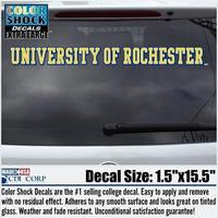 Auto Accessories University Of Rochester Bookstore