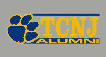 Alumni Logo Bar Decal