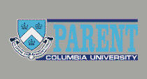 Columbia University Colorshock Decal