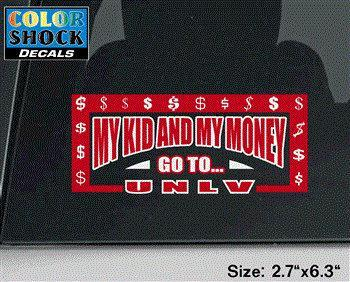 CDI Square Decal