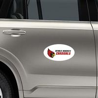 CDI Static Cling Decal