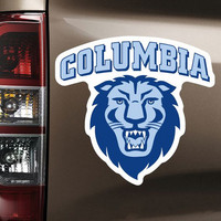 Columbia University Car Magnet