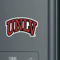 UNLV Rebels Mini Car Magnet