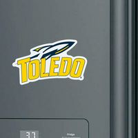 University of Toledo Mini Car Magnet