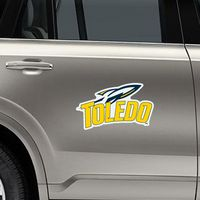 University of Toledo Car Magnet