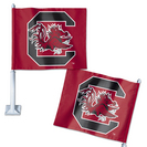 South Carolina Gamecocks Wincraft Car Flag