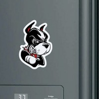 Boston Terriers CDI Mini Car Magnet