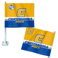 Car Flag from Wincraft