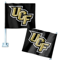 UCF Knights Car Flag from Wincraft