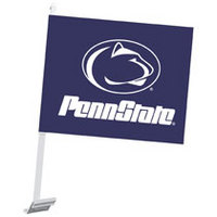 Penn State Nittany Lions Car Flag from Wincraft