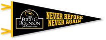 Grambling State Tigers Multi Color Sport Championship Logo Pennant from Collegiate Pacific