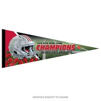 Rose Bowl Champions Pennant