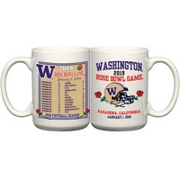 Bowl Bound 15oz. Mug