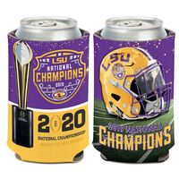 National Champions Can Cooler
