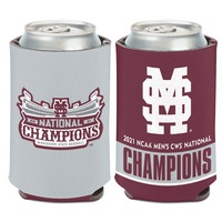 College World Series National Champions Can Cooler
