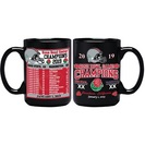 Rose Bowl Champions 15 oz. Mug
