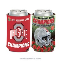 Rose Bowl Champions Can Cooler
