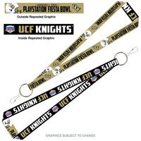 Bowl Bound Lanyard
