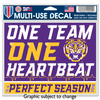 Perfect Season Multi Use Decal