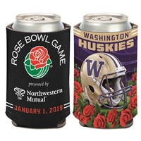 Bowl Bound Can Cooler