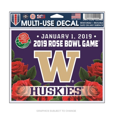 Bowl Bound Decal