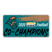 Co Champions Collector Pin