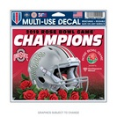 Rose Bowl Champions Multi Use Decal