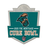 Bowl Bound Collector Pin