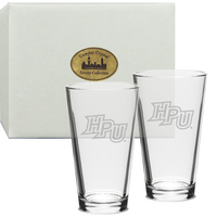 Set of 2 Pint Glass