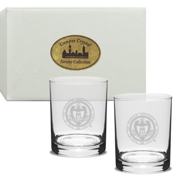 Set of 2 Double Old Fashion (Online Only)