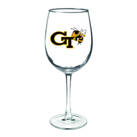 12oz Connoisseur Wine Glass