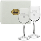 Set of 2 White Wine Glass