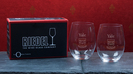 Riedel CabernetMerlot Stemless Wine Glass