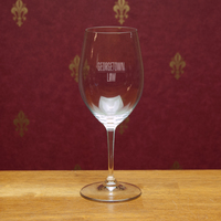 Riedel Red Wine Glass
