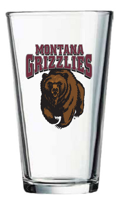 16 oz Pint Glass
