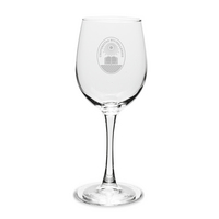 Square High Ball Glass