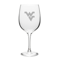 Crystal Red Wine Glass Alumni