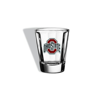 Ohio State Buckeyes Distinction Shot Glass