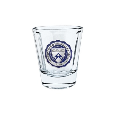 Penn Distinction Shot Glass