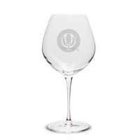Luigi Bormioli Red Wine Glass