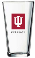 Bicentennial 16 oz Pint Glass