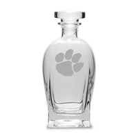 Etched 23.75 oz Luigi Bormioli Spirits Decanter (Online Only)