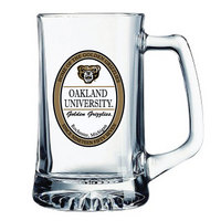 Glass Tankard