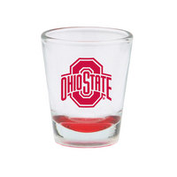 Colored Shot Glass